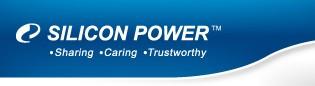 logo Silicon Power